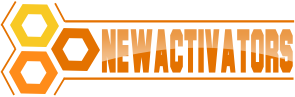 Newactivators Logo