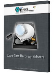 iCare Data Recovery Pro Crack 8.3.0.0+ License Key [2021] Free Download