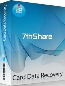 7Thshare Card Data Recovery 1.3.9.0 Crack With Serial Key 2021 [Latest]