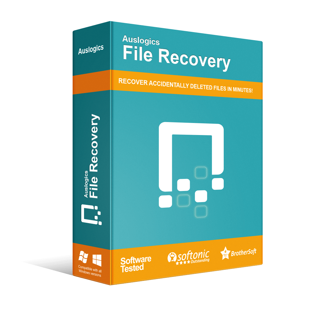 Auslogics File Recovery 10.0.0.4 Crack Plus Key 2021 Download
