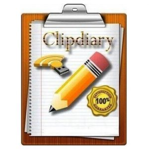 Clipdiary 5.4 Crack & Serial Key 2020 [Latest Version] Download