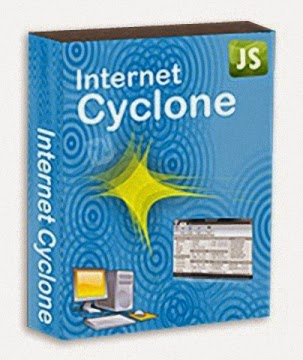 Internet Cyclone 2.28 Crack & Serial key 2021 [Latest Version]