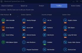 Advanced SystemCare 14.1.0.208 Pro Crack With Keys Free Latest Download
