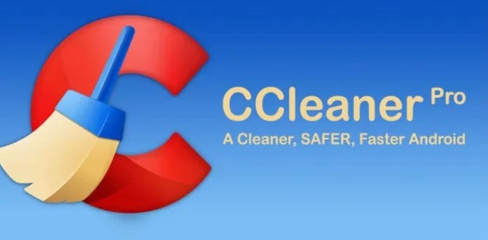 CCleaner Pro 5.85.9170 Crack With License Key [2022-New] Download