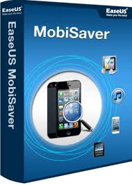 Easeus Mobisaver 7.6 Crack With Serial Key, Code Free/Full Latest downl.