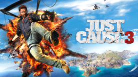 Just Cause 3 Crack & Torrent for PC Latest Download