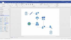 Microsoft Visio Free Professional 2021 Crack With Product Key Latest Full