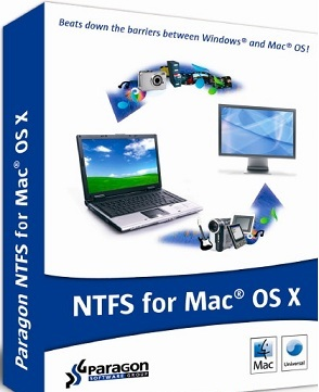 Paragon NTFS 17.0.72 for Mac With Free Download Latest Version 2021