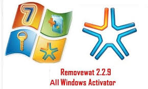 RemoveWAT 2.2.9 Activator For Windows 10,8,7 Free Download