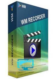 WM Recorder 16.8.1 Crack Download With Registration Code 2021 Latest