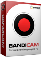 Bandicam 5.3.1.1880 Crack With Serial Key [Latest 2021] Free Download