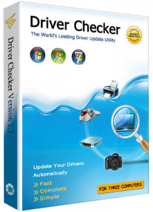 Driver Checker 2.7.5 Serial Key & Crack Free Full Download Latest