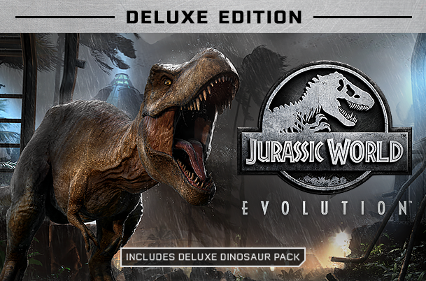 Jurassic World Evolution Download With Crack Patch Full Latest 2021