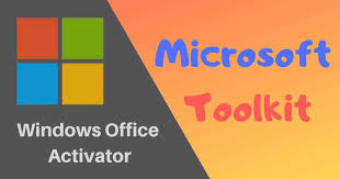 Microsoft Toolkit 2.6.7 Crack For Windows & Office 2020