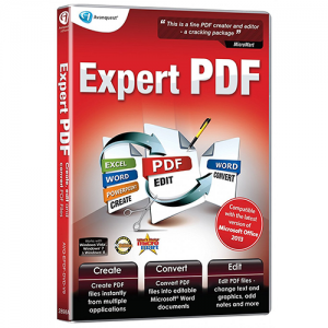 Expert PDF 15.0.42.14848 Ultimate Crack With License Number Latest Full 2021