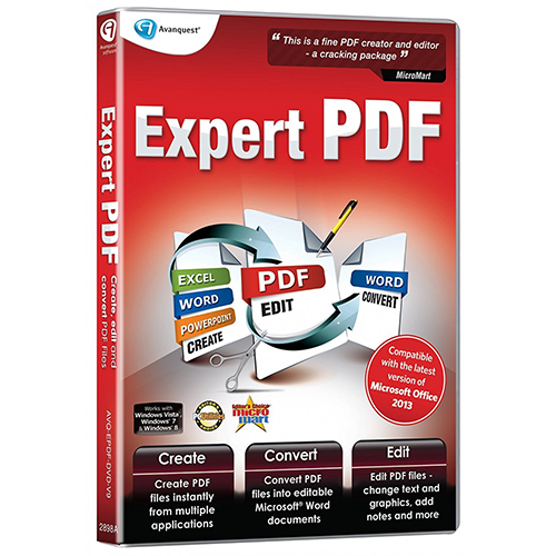 Expert PDF 14.0.28.3456 Ultimate Crack With License Number Latest Full 2021