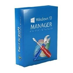 Yamicsoft Windows 10 Manager Portable 3.3.2 Crack Download