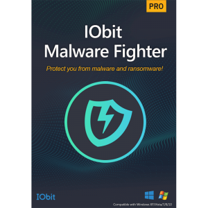 IObit Malware Fighter Pro 8.5.0.789 Crack + Patch 2021 Free Download