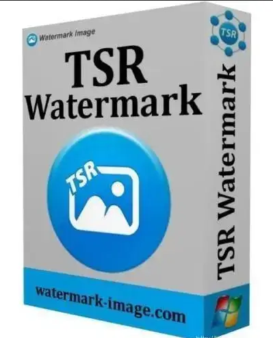 TSR Watermark Image Pro 3.6.1.1 Crack 2021 + Serial Key Free Latest Download