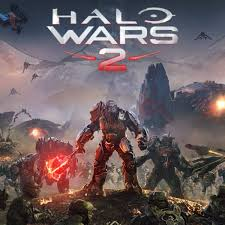 Halo Wars 2 Cracked Free Download Full PC Game Highly Compressed [2021]