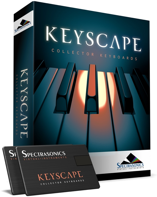 Spectrasonics Keyscape 2021 Full Crack For Windows and Mac Download