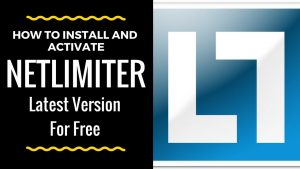 NetLimiter Pro 2021 4.1.5 Crack With Torrent Full PC Version Free Download