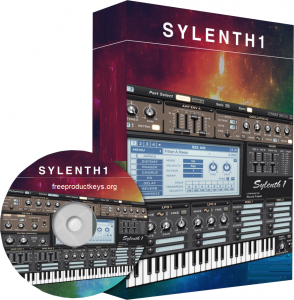 Sylenth1 Crack 2021 With Torrent Version Full Download For [Mac & Win]