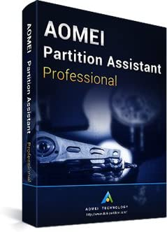 AOMEI Partition Assistant 9.0 + Crack With Serial Key Full Latest Downlod 2021