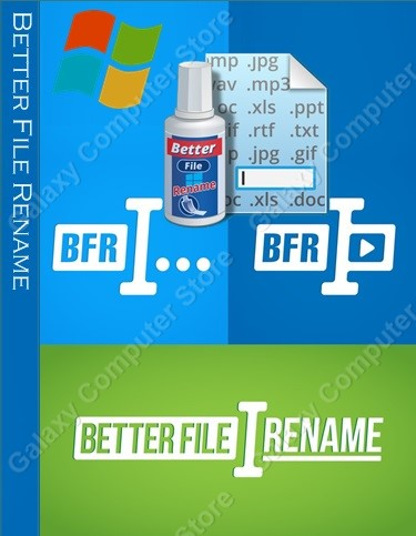 Better File Rename 6.23 + Serial Key [Latest Version]Free Download 2021