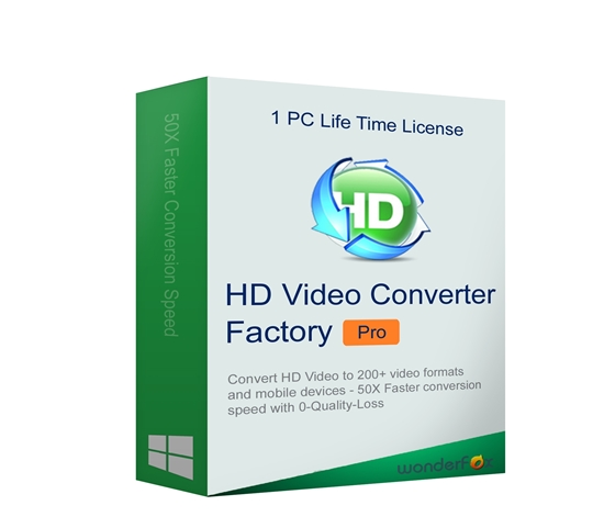 Wonderfox HD Video Converter Factory Pro 21.3 + Serial Key Free Download