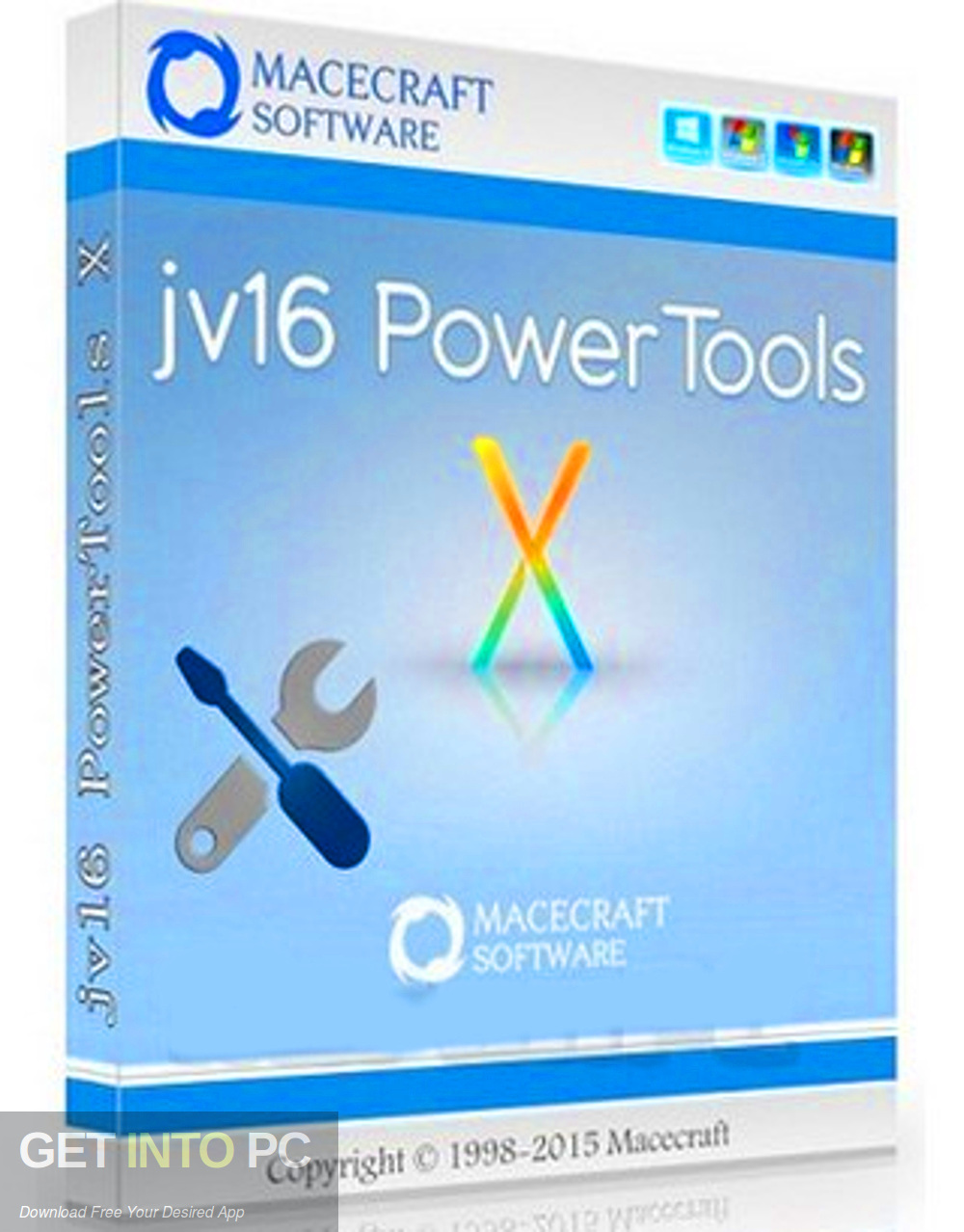 jv16 PowerTools X 6.0.0.1068 +Crack With License Key Latest Free Download 2021