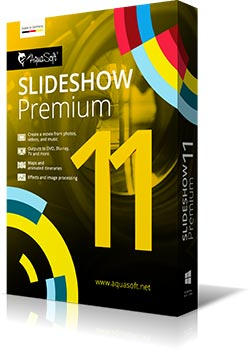 AquaSoft SlideShow Ultimate 12.1.07 + Crack With Patch Free Download 2021