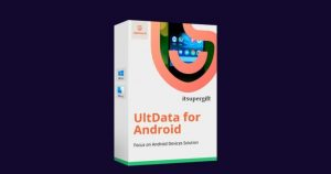 Tenorshare UltData for Android 7.4.1.0 + License Key Full Free Download 2021