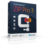 Ashampoo ZIP Pro 3.05.11 + Crack [ Latest Version ] Free download 2021