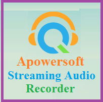 Apowersoft Streaming Audio Recorder 4.3.5.1 + Crack Latest Version 2021