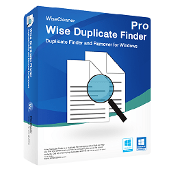 Wise Duplicate Finder Pro 1.3.8.52 + Key [Latest] 2021 Free Download