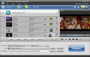 AnyMP4 Blu-ray Ripper 8.0.53 + Registration Code 2021 Download