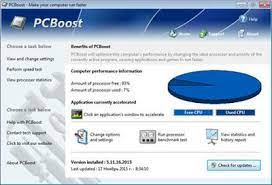 PGWare PCBoost 5.12.14 2021 Crack Free With Serial Key [Latest]