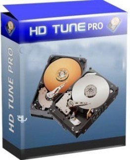 HD Tune Pro Crack 5.80 With Full Free Keygen Torrent Download 2021