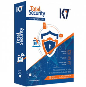 K7 TotalSecurity 16.0.0446 Crack + Activation Key Latest 2021 Full Free Download