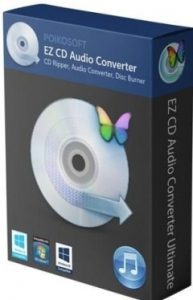 EZ CD Audio Converter 9.3.1.1 Crack With Serial Key Full Free Download 2021