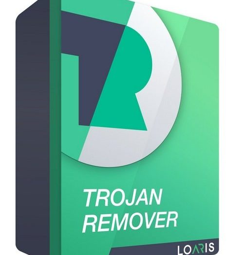 Loaris Trojan Remover 3.1.72 Crack + Activation Key Full Free Download 2021