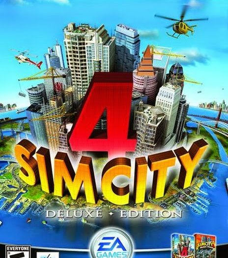 SimCity 4 Deluxe Edition Crack for macOS Free Full Version Download [2021]