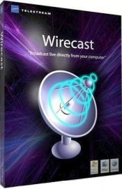 Wirecast Pro 14.3.1 Crack 2021 Serial Key Free Download