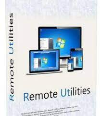 Remote Utilities Pro 7.0.1.0 Crack With Serial Number Latest Version 2021
