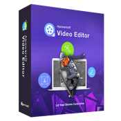 Apowersoft Video Editor 1.7.6.12 + Crack Free [2022 Download]