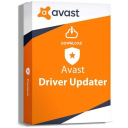 Avast Driver Updater 2.7 Crack Latest 2021 Free Download