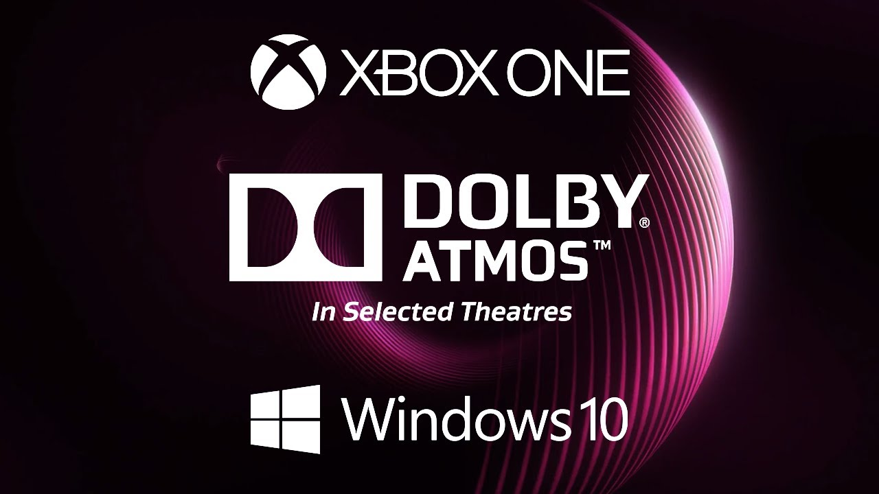 Dolby Atmos Crack For PC/Windows 10 [32bit + 64bit] 2021 Free Download