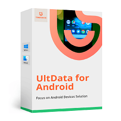 Tenorshare UltData for Android 9.4.5 + License Key [Latest 2022]