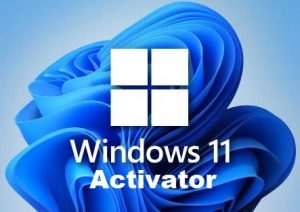Windows 11 Activator + Crack [Latest-Product Key] 2022 New Release